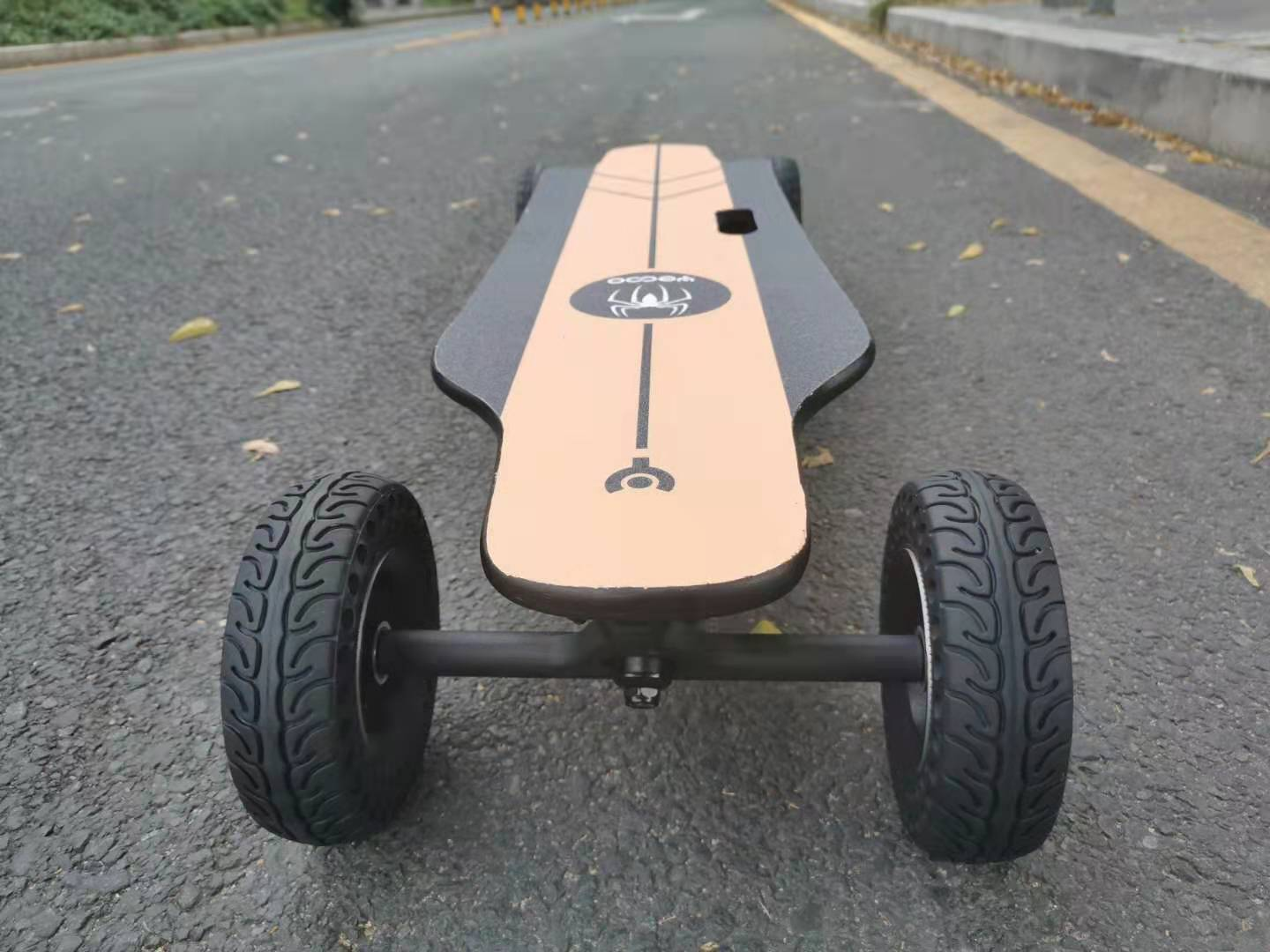 Yecoo GT all terrain electric skateboard